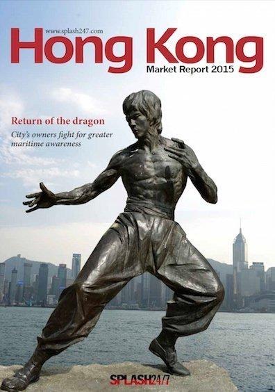 Hong Kong Market Report 2015