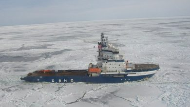Photo of USCG blames Fennica grounding on outdated charts