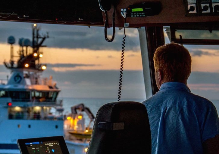 ICS study suggests positive future for seafarers despite autonomous shift