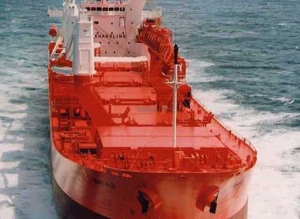 Klaveness awarded bulk sulphur deal