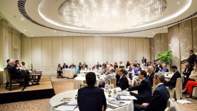 Photo of Maritime CEO Forum to feature handy IMO 2020 workshop
