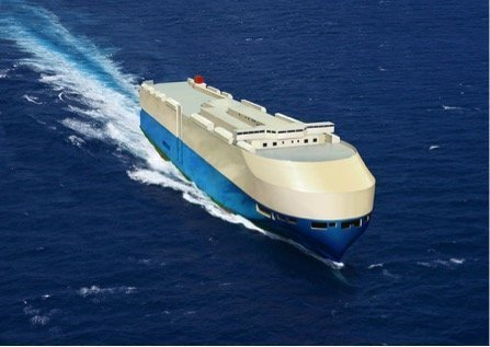MOL focuses on next chapter in its smart ship voyage