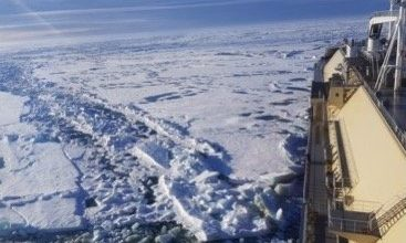 Photo of Global gas trades reshaped as ship crosses Northern Sea Route unassisted from Yamal to China