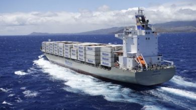 Photo of Matson agrees to stop beaching ships