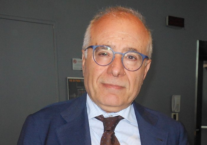 Michele Bottiglieri Armatore: Traditional shipowner model called into question