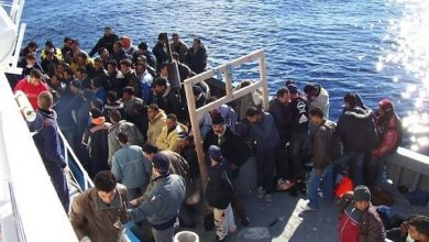 Photo of Call to class the Mediterranean as a High Risk Area
