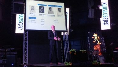 Photo of DataStreamX: AIS revolution