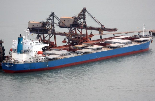 More modern cape tonnage put up for sale