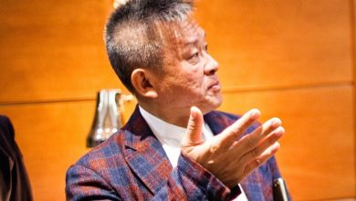 Photo of New documentary claims Nobu Su was 'turned over' by RBS
