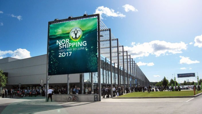 A last (D-word) on Nor-Shipping 2017