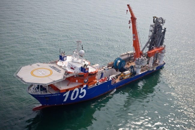 McDermott awarded subsea tieback contract  for Stonefly Development