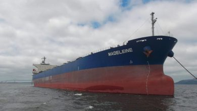 Photo of Pangaea Logistics Solutions books two post-panamax bulkers for Baffinland contract
