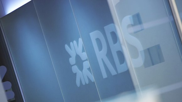 RBS to sell Greek shipping portfolio