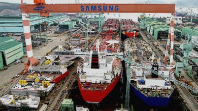 Photo of Viken orders four tankers at Samsung Heavy