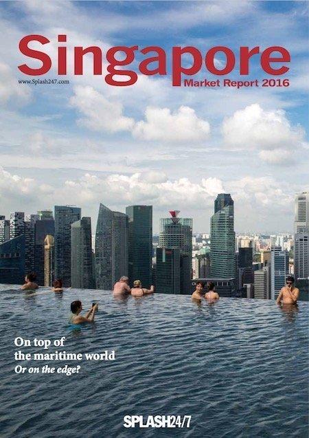 Singapore Market Report 2016