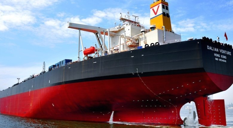 Zodiac Maritime places newly acquired Wah Kwong VLCC into Heidmar