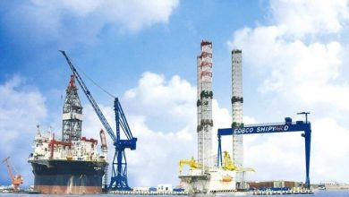 Photo of Axis Offshore delays Cosco accommodation rig