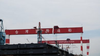 Photo of CSBC-DEME Wind Engineering to build heavylift ship
