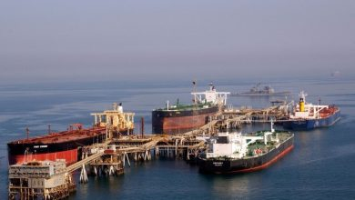 Photo of Iraqi tanker joint venture launched
