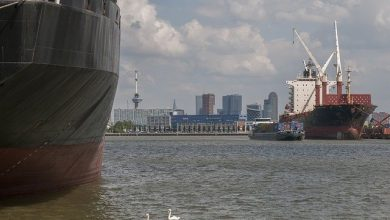 Photo of Rotterdam's Russian oil terminal JV scrapped