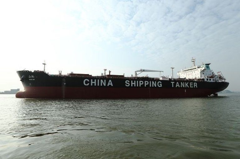 New boss and new name for China Shipping Development