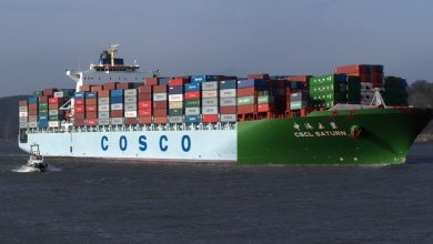 Photo of No alliance changes yet for Cosco or China Shipping