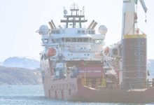 Photo of DOF Subsea awarded new contracts