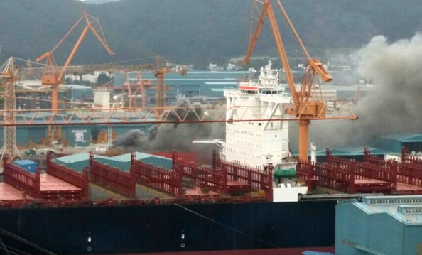 DSME death toll rises to two