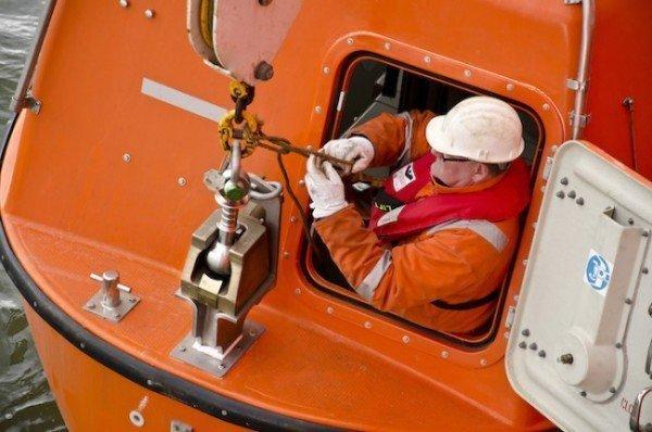 Rule changes could happen in wake of Stellar Daisy sinking: Korean Register