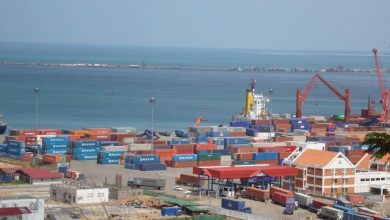 Photo of Severe congestion at Cambodia's top port hitting feeder services