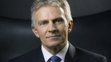 Photo of Eskola appointed new Wärtsilä president and CEO