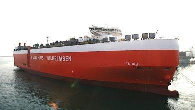 Photo of Wilh. Wilhelmsen and Wallenius to merge vessel ownership