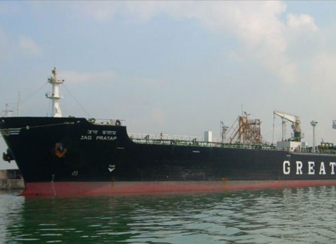 Great Eastern Shipping acquires secondhand tanker