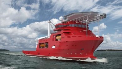 Photo of Ultra Deep Group heads to China Merchants Heavy Industry for new dive support vessel