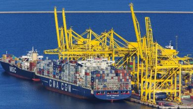 Photo of CMA CGM on verge of NOL acquisition