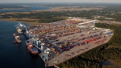 Photo of Charleston Harbour Deepening Project receives $49m boost