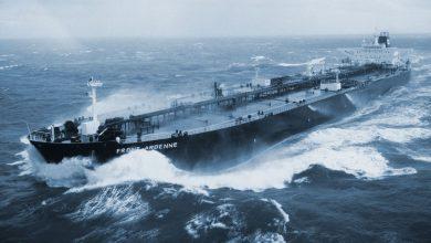 Photo of Ship Finance International sells VLCC