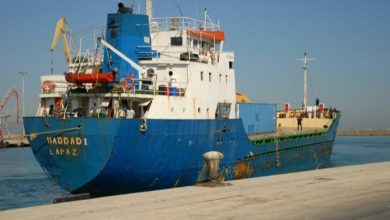 Photo of No further weapons found on vessel detained in Crete, crew before prosecutor