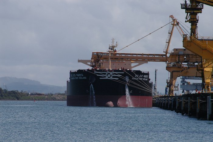 Fortescue looks to upgrade Port Hedland