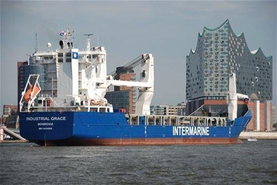 Zeaborn continues heavylift consolidation with Intermarine JV