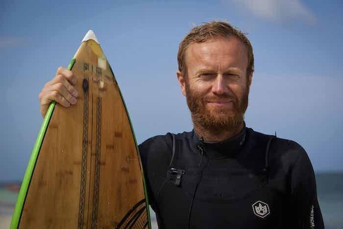 Mission: Safe Ocean: Epic kitesurf to highlight Somali issues