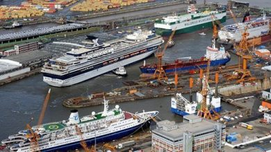 Photo of Genting completes Lloyd Werft takeover