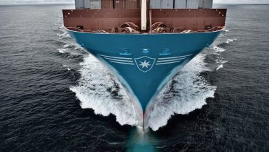 Photo of Maersk throws weight behind renewable methanol as a fuel of the future