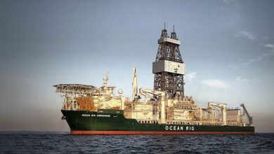 Photo of Ocean Rig buys ex-Schahin drillship at auction