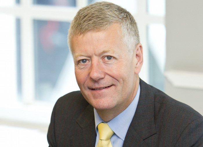 Penn steps down as Baltic Exchange chief executive