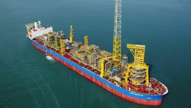 Photo of SBM Offshore awarded Stabroek FPSO contract by ExxonMobil