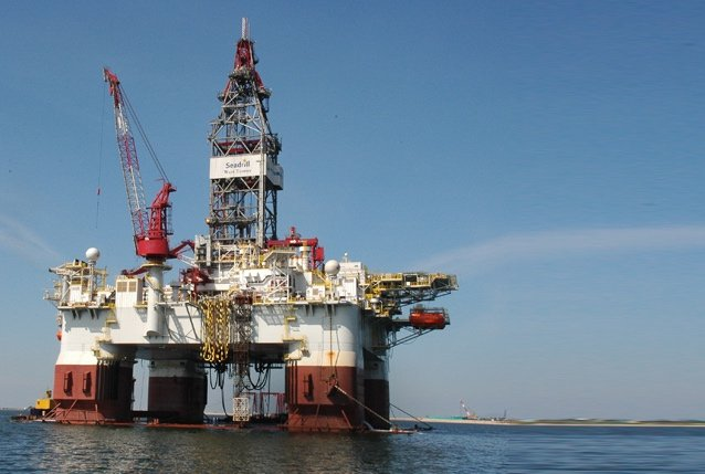 Husky Oil cancels Seadrill rig contract