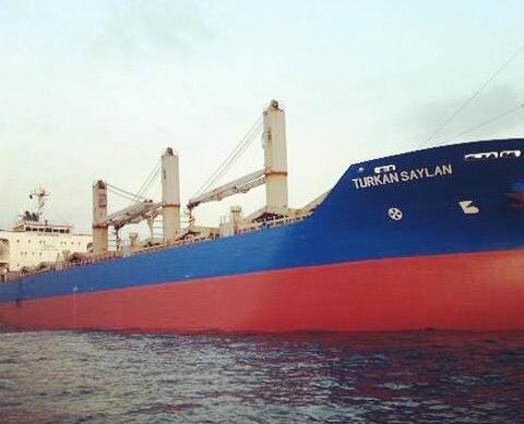 Statu Shipping buys first supramax