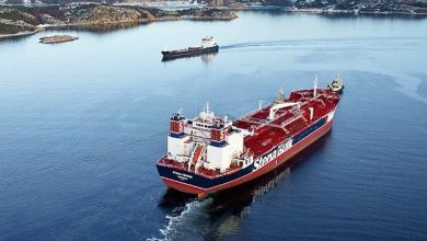 Photo of Concordia Maritime sells and leases back tanker