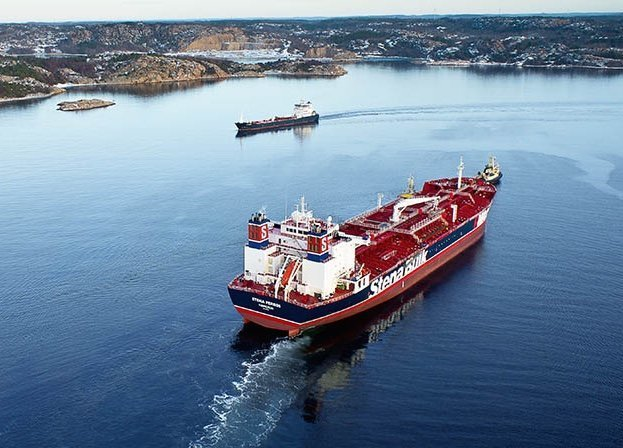 Stena Bulk announces major reorganisation